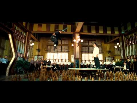 Ip Man 2 is listed (or ranked) 25 on the list The Best MMA Movies