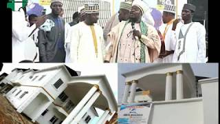 Ami Olohun House Warming  - Sheikh Yahaya NDA Solaty (Amiru Jaish)