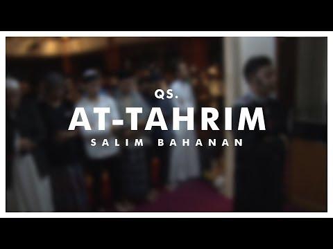 Salim Bahanan - At Tahrim