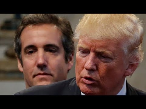 Trump instructed Cohen