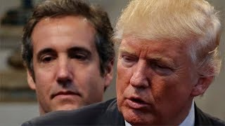 Trump instructed Cohen to lie to U.S. Congress: Buzzfeed