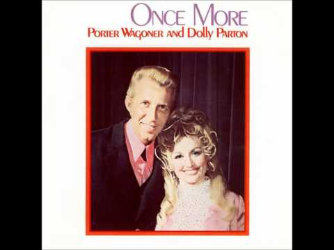 Dolly Parton & Porter Wagoner 01 - Daddy Was An Old Time Preachers Man