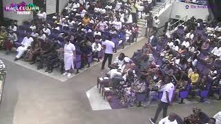 Download Halleluyah Festival 2020 Mp3 and Videos