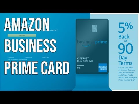Huge Update: Amex Business Card💳 For EBay Dropshipping 2018
