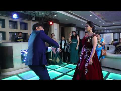 Mini Cooper  Surprise Engagement Performance  Gaurav & Arushi