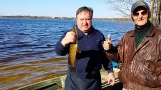 Рыбалка в ДНП