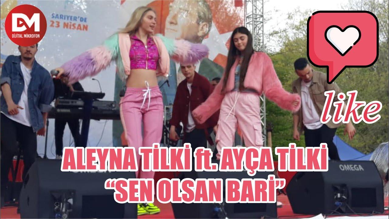 Aleyna Tilki & Ayça Tilki - Trol (İşte Bu Benim Masalım Soundtrack)