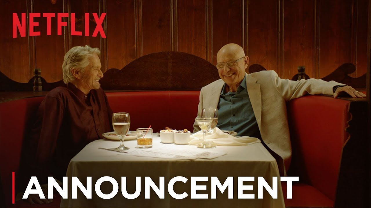 The Kominsky Method: Season 2: Renewal Status and Netflix