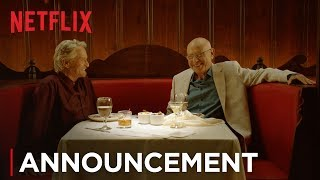 The Kominsky Method: Season 2 | Announcement [HD] | Netflix