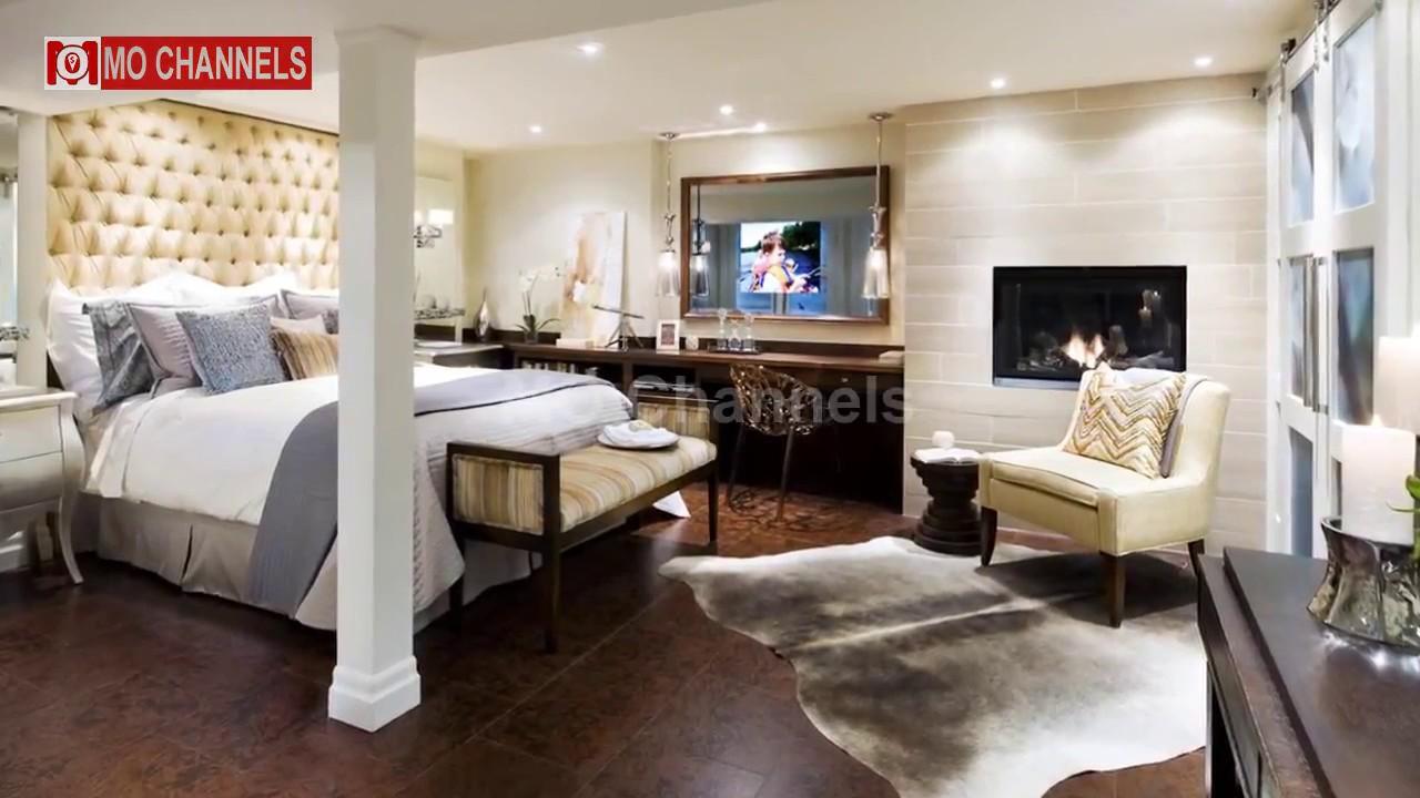 Merveilleux 30 Best Decorating A Basement Bedroom Design Ideas 2017   MO Channels