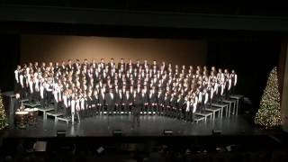 Video Clover High school Choraliers and Mixed Ensemble - Hallelujah Chorus download MP3, 3GP, MP4, WEBM, AVI, FLV Oktober 2018