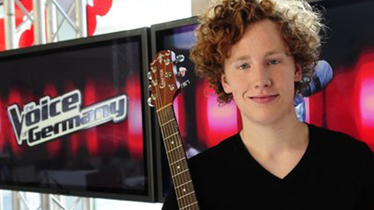 the voice of germany casting