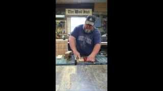 Thee Wood Shed ~ Making A Bucket ~ Part 1