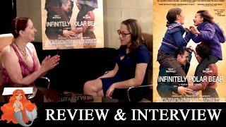 Video Infinitely Polar Bear Review + Writer/Director Maya Forbes Exclusive Interview download MP3, 3GP, MP4, WEBM, AVI, FLV Desember 2017