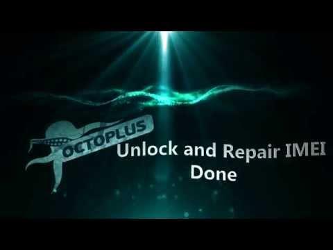 lg B450 unlock with octopus Box