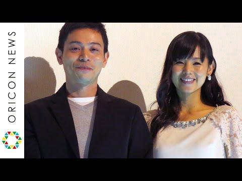小西真奈美、7年越しの映画公開に万感の思い 映画『トマトのしずく』初日舞台挨拶