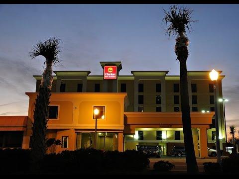 Clarion Inn & Suites Virginia Beach - Virginia Beach Hotels, Virginia