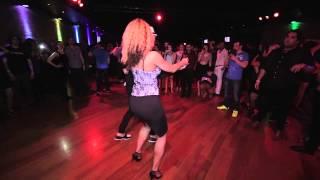 Prince Royce Solita Bachata Dance