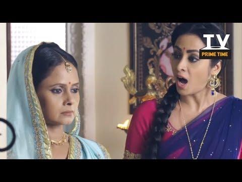 Poulomi Master Plan to End Kanak Life |Tu Sooraj Mein Sanjh Piyaji  | TV Prime Time