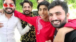 Ak Din Famous Tiktoker Gujjar Aur Shakeel Mehar Kay Sath  Funny Video