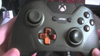 Baixar Halo 5 | Limited Edition Master Chief Xbox One Controller UNBOXING!