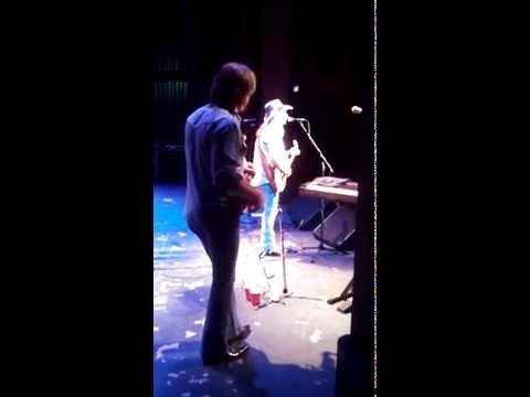 "Marshall Tucker Band - Chris Hicks sings ""Georgia Moon"" (w/Marcus Henderson & Tom Hampton)"