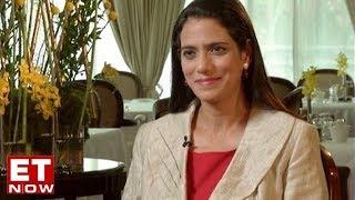 Vandana Hari Of Vanda Insights Speaks To ET Now