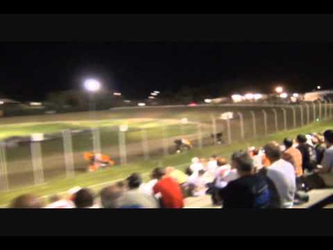 ASCS-36 Raceway-Jack Dover Winner-Complete Show-Video.wmv