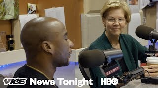 Why The Breakfast Club Is A Required Stop For Presidential Candidates (HBO)