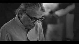 'المنشآت عجائب': بادما شري B. V. دوشي في كوتشي-Muziris بينالي 2016