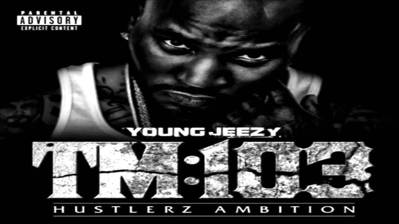 young jeezy tm3 album