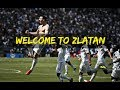 Welcome to Zlatan - THE MOVIE 2018 | LA Galaxy Zlatan's Debut