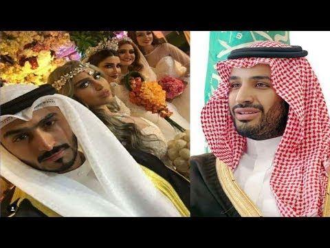 Saudi Arabia: New Conditions For Saudi Marriages With Foreigners 2018