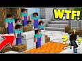 10 НУБОВ ПРОТИВ 1 МАНЬЯКА Minecraft Murder Mystery Trolling ТРОЛИНГ В МАЙНКРАФТЕ mp3