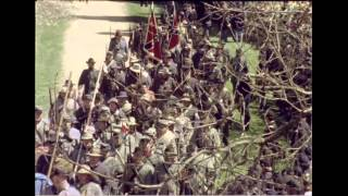 Appomattox Court House Footage, Reel 2
