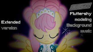 EM120X - Fluttershy model music (BGM Extended)