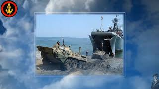 Морская пехота (клип) - Ирина Павлова
