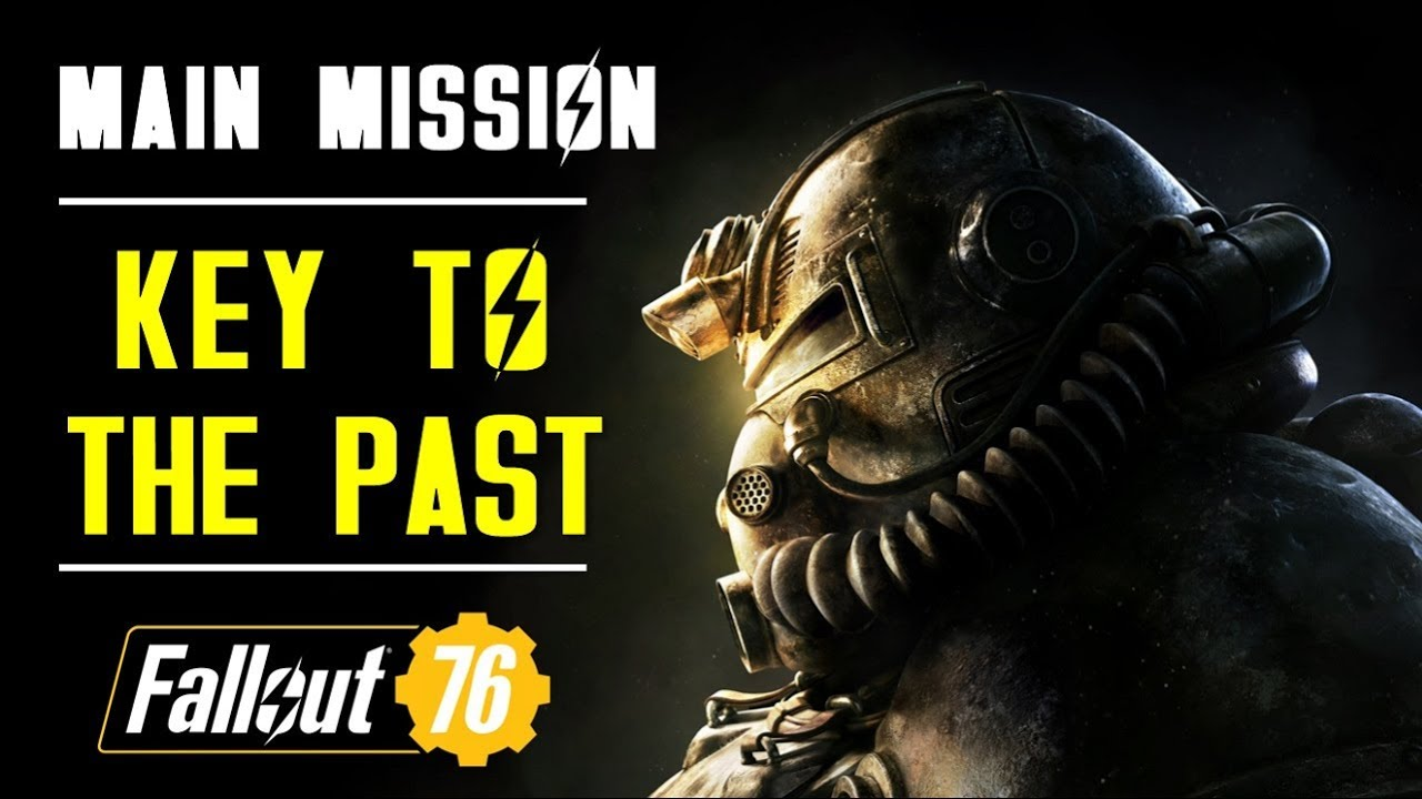 Fallout 76 ~ Trophy Guide & Roadmap - PlaystationTrophies org