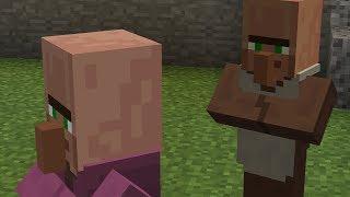 ZATRUDNIONY NA UMOWĘ O EMERALDY - Minecraft Survival 1.13 - Na żywo