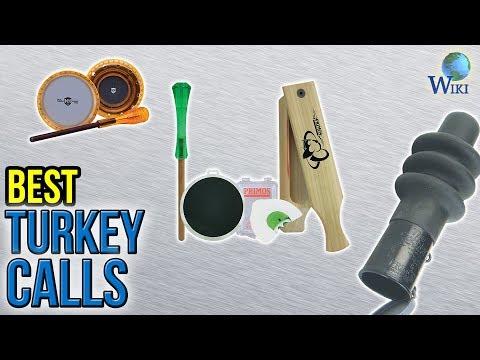 9 Best Turkey Calls 2017