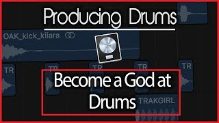 Become a God at Drums