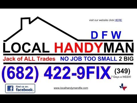 arlington-local-handyman-service-dfw-complete-remodel-floors-walls-ceilings-part-2of-4