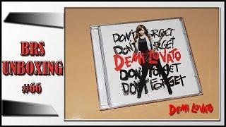 Especial Demi Lovato - Don