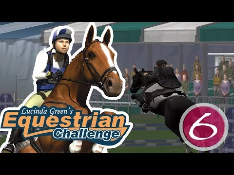 Lucinda Green's Equestrian Challenge #6 || Gdzie moje medale?!