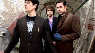 The Mountain Goats - The Black Ice Cream Song