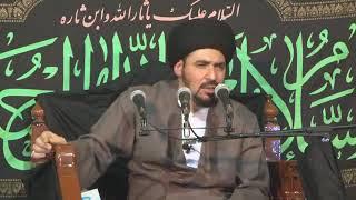 فئة واحدة ستحارب الإمام المهدي عجل الله فرجه - السيد منير الخباز