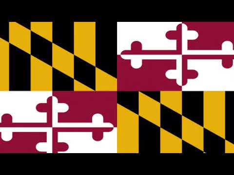 Maryland Living Song 2018