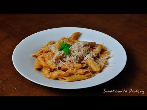 Jak przygotować pesto sycylijskie
