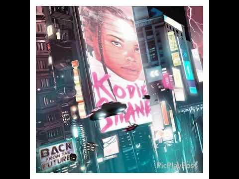 Kodie Shane - Runway - Slowed Down