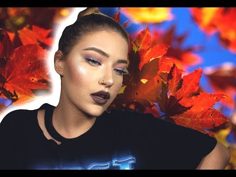 ChitChat Fall Makeup Tutorial & First Reviews | Aphrodite's